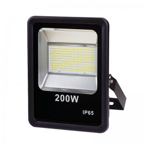 Naświetlacz LED Floodlight, 230V, 200W, IP65. N200