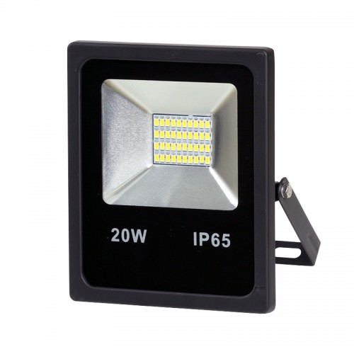 Naświetlacz LED Floodlight, 230V, 20W, IP65. N20